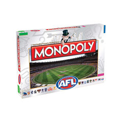 AFL Merchandise - rebel