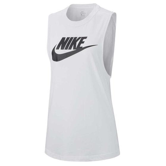 Nike Womens Sportswear Essential Muscle Tank, , rebel_hi-res