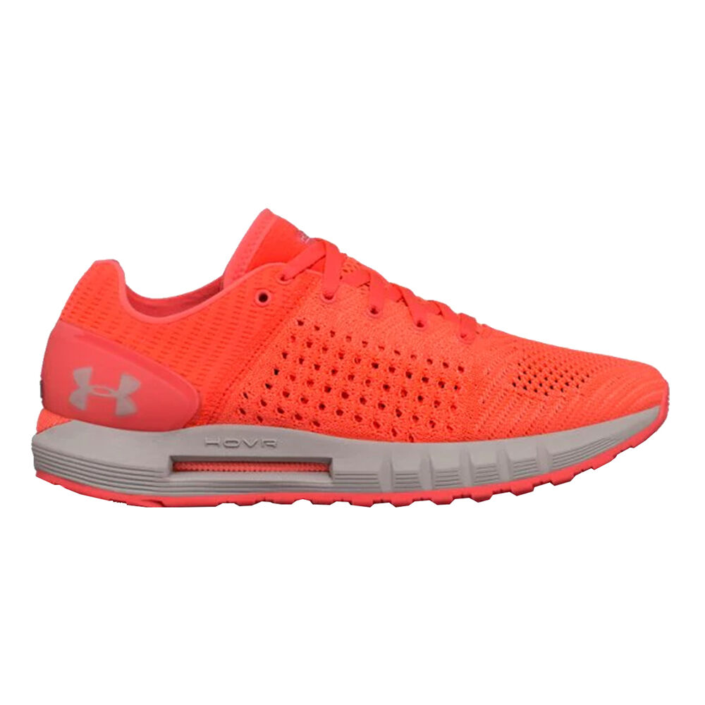 online retailer 6c695 381b0 Under Armour HOVR Sonic Womens Running Shoes Pink US 7.5