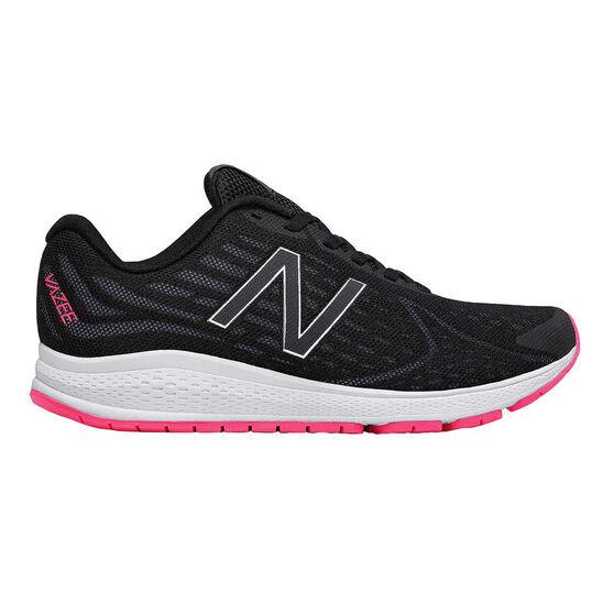finest selection d5686 c0b69 New Balance Vazee Rush v2 Womens Running Shoes Black   Pink US 7, Black