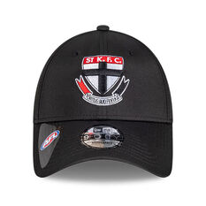 St Kilda Saints 2021 New Era 9FORTY Media Cap, , rebel_hi-res