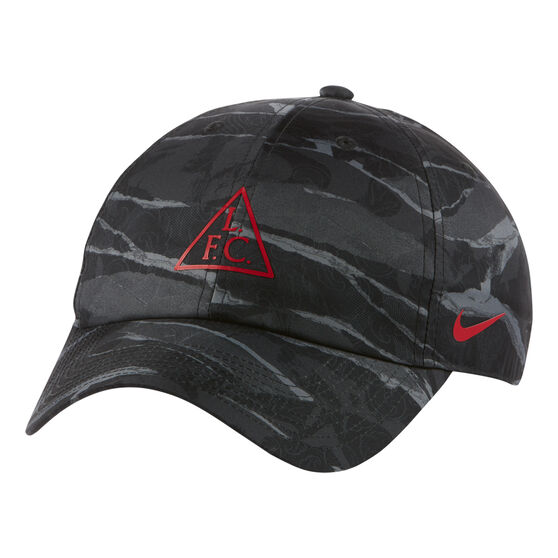 Liverpool FC 2020/21 Heritage86 Adjustable Hat, , rebel_hi-res