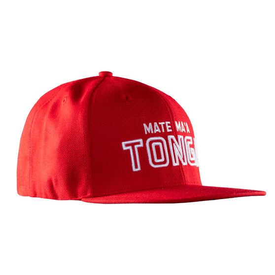 Tonga Rugby League 2020 Snapback Cap, , rebel_hi-res