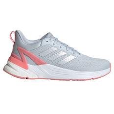adidas Response Super 2.0 Kids Running Shoes Blue US 4, Blue, rebel_hi-res