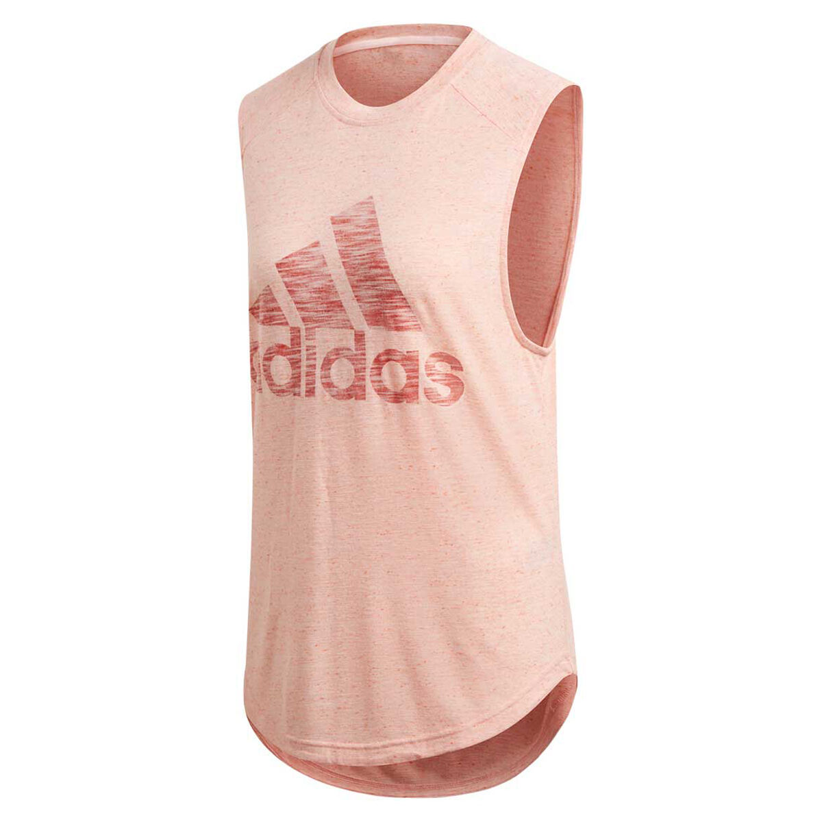 adidas Women's Athletics Sport Id Sleeveless Hoodie | CF0480