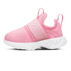 Nike Presto Extreme Toddlers Shoes Pink/White US 4, Pink/White, rebel_hi-res