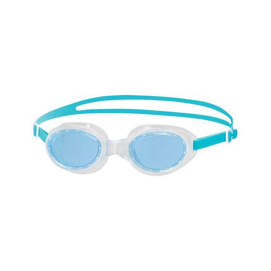 Speedo Futura Classic Womens Swim Goggles, , rebel_hi-res