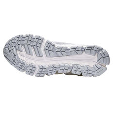 Asics GEL Quantum 180 5 Womens Training Shoes, Grey, rebel_hi-res