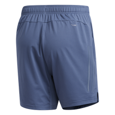 adidas Mens 4KRFT Tech 6-Inch  Climacool Shorts Navy S, Navy, rebel_hi-res