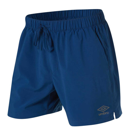 Umbro Mens 5in Staple Training Shorts, , rebel_hi-res