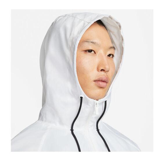 Nike Mens Sportswear Windrunner Jacket, Grey, rebel_hi-res