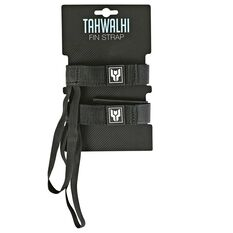 Tahwalhi Fin Socks Black S, Black, rebel_hi-res