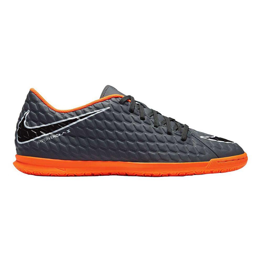 the best attitude 09a4e bc506 Nike Hypervenom PhantomX III Club Junior Indoor Soccer Shoes, , rebel hi-res
