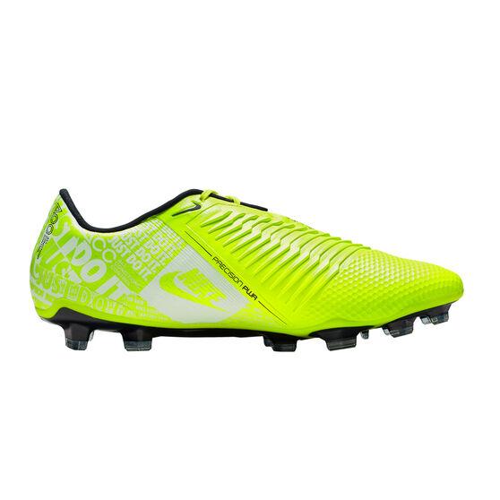 Nike Mercurial Phantom Venom Elite Football Boots, Green / White, rebel_hi-res