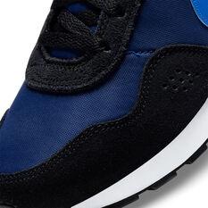 Nike MD Valiant Kids Casual Shoes, Navy/Blue, rebel_hi-res