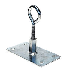 Everlast Weight Plate Floor Anchor, , rebel_hi-res