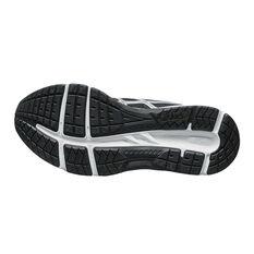 Asics Gel Contend 5 Womens Running Shoes Black US 6, Black, rebel_hi-res