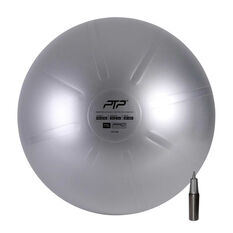 PTP 75cm CoreBall Grey, , rebel_hi-res