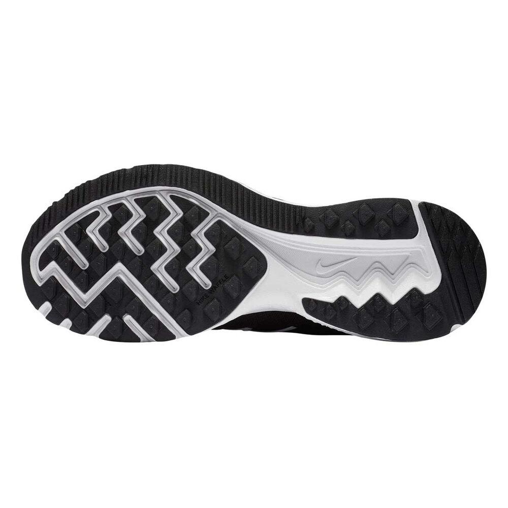 Nike Zoom Winflo 3 Womens Running Shoes Blue   Black US 6.5  771614a56ada