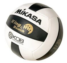 Mikasa KOB Official Replica Beach Volleyball, , rebel_hi-res