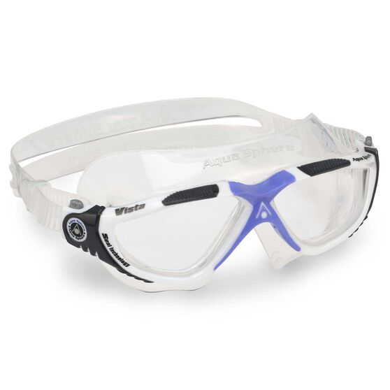 Aquasphere Vista Lady Goggles, , rebel_hi-res