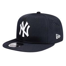 New York Yankees New Era 9FIFTY Prolight Cap Navy S/M, Navy, rebel_hi-res