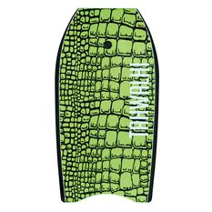 Tahwalhi Tribe 38in Bodyboard Crocodile Green, , rebel_hi-res