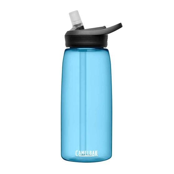 Camelbak Eddy Plus 1L Water Bottle Blue, , rebel_hi-res