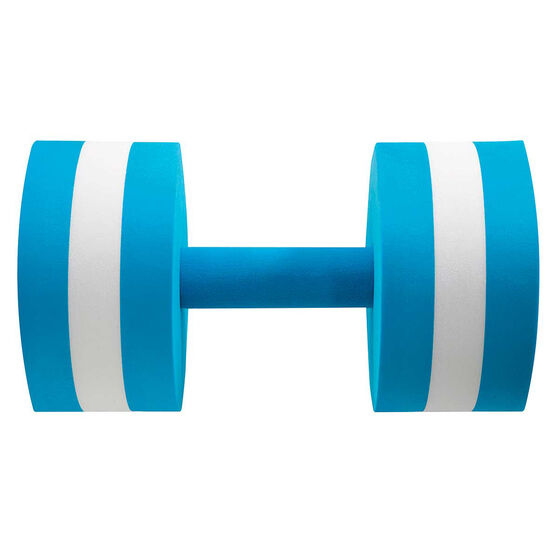 Speedo Aqua Dumbbells, , rebel_hi-res