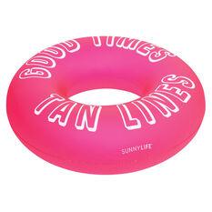 Sunnylife Inflatable Pool Ring, , rebel_hi-res