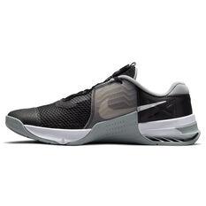 Nike Metcon 7 Mens Training Shoes Black/White US 7, Black/White, rebel_hi-res