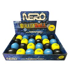 Nero Bullet High Bounce Ball, , rebel_hi-res