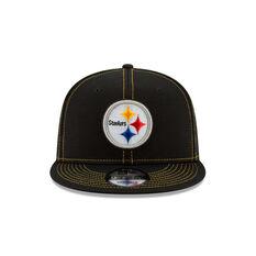 Pittsburgh Steelers Sideline Road 9FIFTY Snapback, , rebel_hi-res