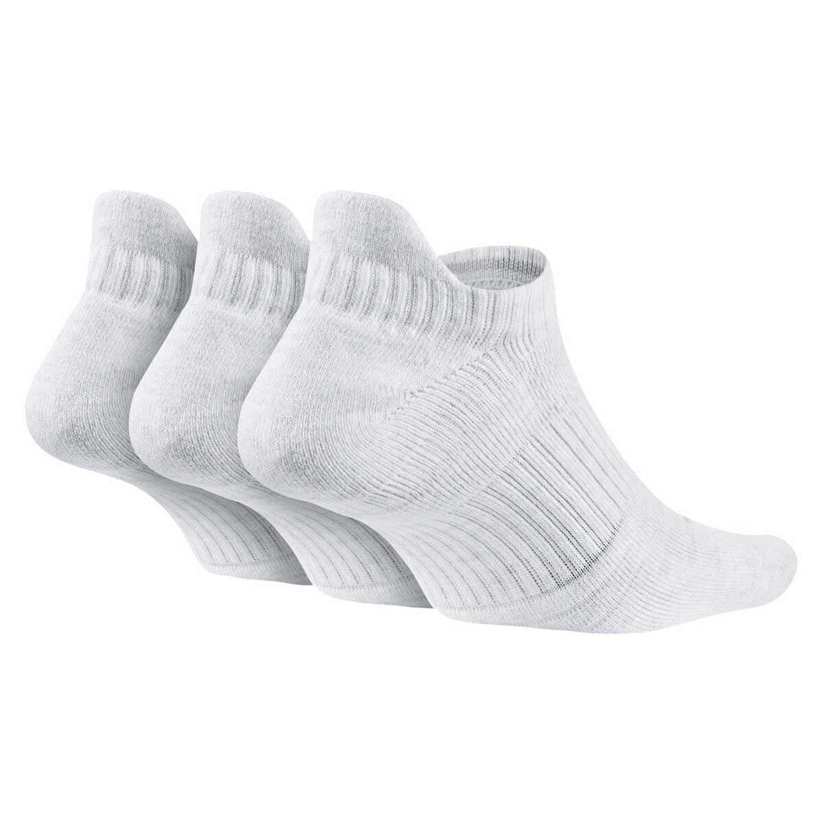 Nike Womens Dri Fit Cushion 3 Pack