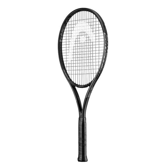 Head IG Challenge MP Tennis Racquet, Black, rebel_hi-res