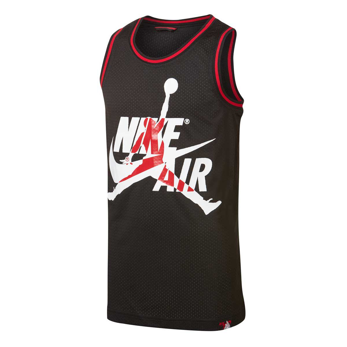 Boys Jordan Jumpman Basketball Jersey