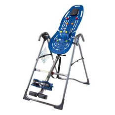 Teeter EP-560 Inversion Table, , rebel_hi-res