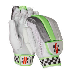 Gray Nicolls Velocity Strike Cricket Batting Gloves, , rebel_hi-res