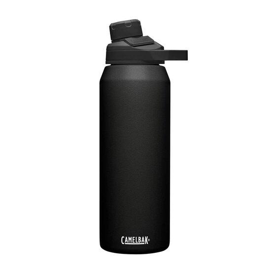 Camelbak Chute Magnetic 1L Water Bottle Black, , rebel_hi-res