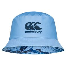 NSW State Of Origin 2020 Reversible Bucket Hat Blue S / M, Blue, rebel_hi-res