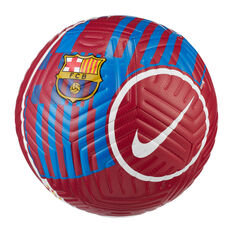 FC Barcelona Strike Soccer Ball, , rebel_hi-res