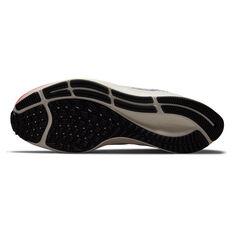Nike Air Zoom Pegasus 38 Mens Running Shoes, White/Black, rebel_hi-res