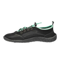 Tahwalhi Aqua Shoe Black / Aqua US 4, Black / Aqua, rebel_hi-res