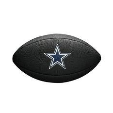 Wilson NFL Mini Dallas Cowboys Supporter Ball, , rebel_hi-res