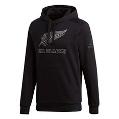 All Blacks 2018 Mens Supporter Hoodie, , rebel_hi-res