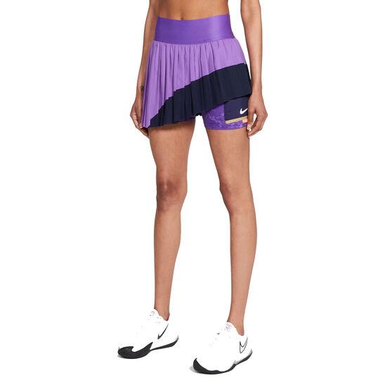 NikeCourt Womens Slam Tennis Skirt, , rebel_hi-res