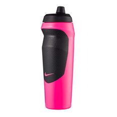 Nike Hypersport 600mL Water Bottle, Bright Pink, rebel_hi-res