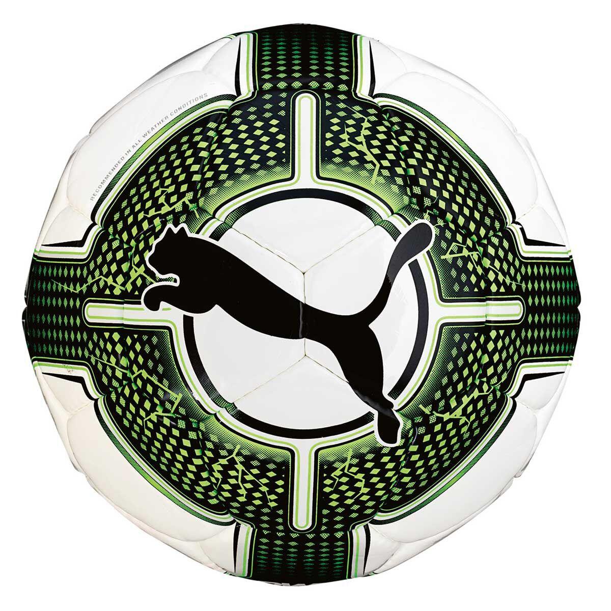 puma evopower soccer ball