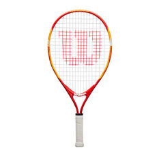 Wilson U.S Open Junior 21in Tennis Racquet, , rebel_hi-res