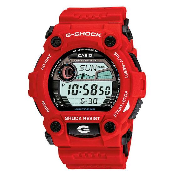 Casio G Shock G7900A4 Tide Watch, , rebel_hi-res